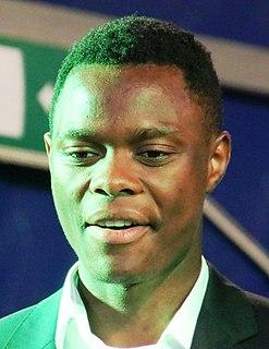 Patson Daka Zambian footballer