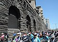 FDR Drive wall arches 5BBT 2013 jeh.jpg