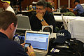 FEMA - 37194 - FEMA and state emergency workers at the EOC in Texas.jpg