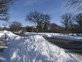 FEMA - 40248 - Snow plowed to the side of the road in Fargo, North Dakota.jpg