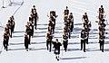 FIL 2012 - Arrivée de la grande parade des nations celtes - Bagad Brieg.jpg