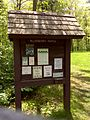 FLT I1 4.7 mi - Blueberry Patch Campground Kiosk - panoramio.jpg