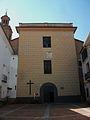 Façana de l'església de sant Miquel de Soneja.JPG