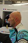 Fabien Barthez Driver of Panis Barthez Competition's Ligier JS P2 Nissan (27190696776).jpg