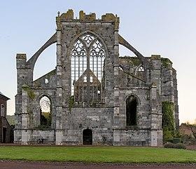 Image illustrative de l'article Abbaye d'Aulne