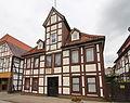 Fachwerkhaus von 1615 in Lauenau IMG 8532.jpg
