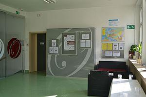 Faculty of Organisation Studies in Novo Mesto - Faculty of Organisation Studies centre
