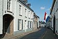 Fahnengeschmückte Hoogstraat.jpg