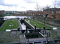 Fairfield Locks - Droylsden - geograph.org.uk - 2305.jpg