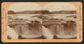 Falls of the Willamette at Oregon City, Oregon, U.S.A, by Keystone View Company.png