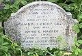 Family grave of John Cross in Highgate Cemetery.jpg