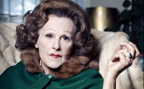 Fanny cradock allan warren