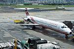 Far Eastern Air Transport McDonnell-Douglas MD-82 B-28017.jpg