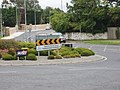 Farronshoneen Roundabout, Waterford - geograph.org.uk - 1476924.jpg