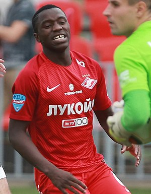 Fashion Sakala - Sakala with Spartak-2 in 2017