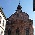Fassade der Annakirche an der Plöck - panoramio.jpg