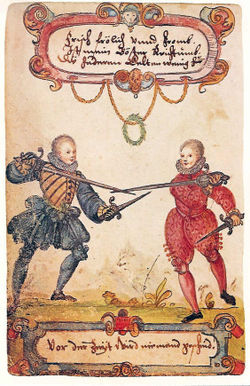 Historical European martial arts - Wikipedia