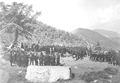 Feldgottesdienst des Regiments auf der Alp - CH-BAR - 3239861.tif