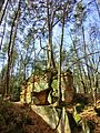Felsen bei Eckersdorf - panoramio.jpg