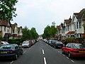 Ferndale Road - geograph.org.uk - 191353.jpg