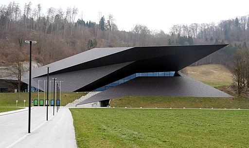 Festspielhaus Erl (Tiroler Unterland)