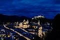 Festung Hohensalzburg bei Dämmerung-3.jpg