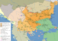 Feudal fragmentation of Bulgaria and fall under Ottoman rule.png