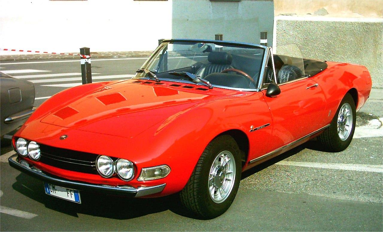 Alfa romeo 2000 spider touring wikipedia 9