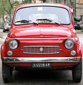 Francis Lombardi - Francis Lombardi Fiat 500 My Car