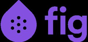 Fig (company) - Image: Fig logo full word 400