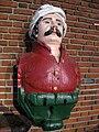 Figurehead in Norsk Sjøfartsmuseum - IMG 9260.jpg