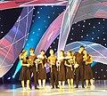 Finaliści Konkursu Eurowizji dla Młodych Tancerzy 2017.jpg