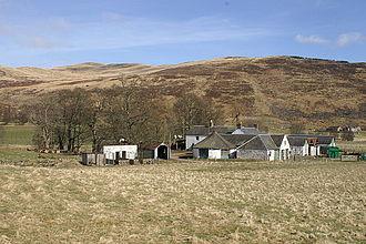 Finegand - Image: Finnegandfarm