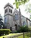 First Presbyterian Church of Newtown