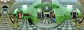 First Floor - 360 Degree Equirectangular View - BITM - Kolkata 2015-06-30 8019-8027.TIF