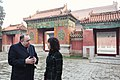 First Minister's Visit to the Eastern Qing Tombs (6453372119).jpg