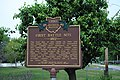 First battle of 1812 in Ohio.JPG