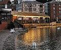 Fishmarket, Exeter Quay - geograph.org.uk - 1089209.jpg
