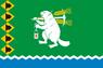 Flag of Artyomovsky (Sverdlovsk oblast).png