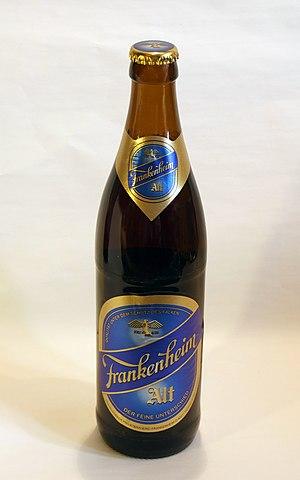 Datei:Flasche Frankenheim Alt.jpg