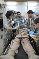 Flickr - The U.S. Army - Mock casualty.jpg