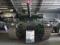 Flickr - davehighbury - Bovington Tank Museum 305 Centurion stridsvagn 104.jpg