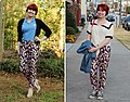 Floral Pants Styled Different Ways (16973987551).jpg