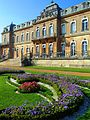 Flowers in Wrest Park.JPG