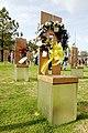 Flowers oklahoma memorial.jpg