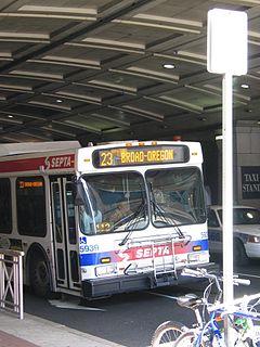 SEPTA Route 23