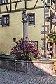 Fontaine de la Sinne in Riquewihr (1).jpg