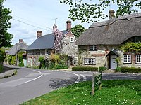 Fontmell Magna - geograph.org.uk - 1297705.jpg
