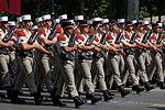 Foreign Legion Bastille Day 2013 Paris t112352.jpg