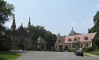 Forest Hills Cemetery United States historic place
